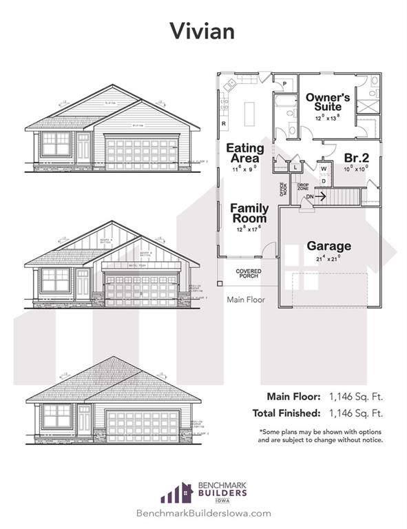 213 Aspen Drive, Norwalk, IA 50211 (MLS #597604) :: Better Homes and Gardens Real Estate Innovations