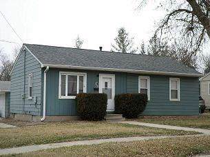 519 E 19th Street S, Newton, IA 50208 (MLS #597684) :: Better Homes and Gardens Real Estate Innovations