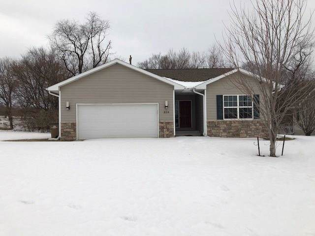 804 Patchett Drive NE, Mitchellville, IA 50169 (MLS #598116) :: Pennie Carroll & Associates