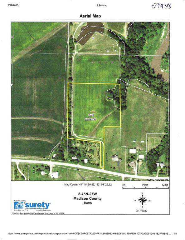 Parcel St Charles Highway, Winterset, IA 50273 (MLS #599318) :: Better Homes and Gardens Real Estate Innovations