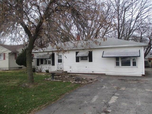 404 Center Avenue S, Mitchellville, IA 50169 (MLS #599413) :: Moulton Real Estate Group