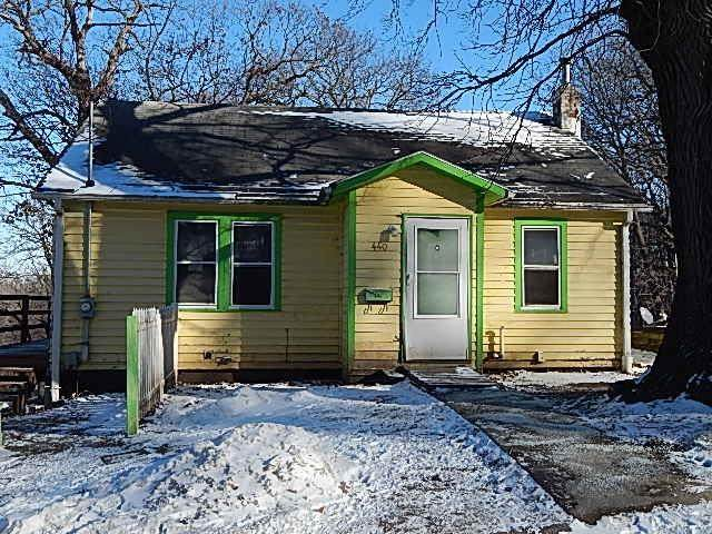 440 E Front Street, Colfax, IA 50054 (MLS #599705) :: EXIT Realty Capital City