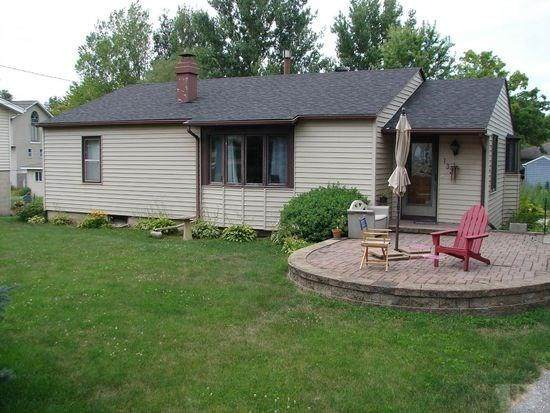 1322 N Shore Drive, Clear Lake, IA 50428 (MLS #599772) :: EXIT Realty Capital City
