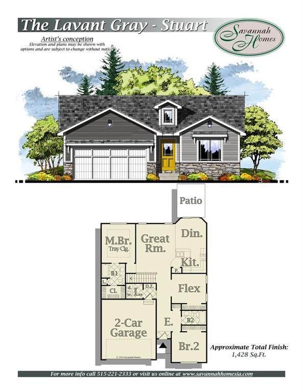 1511 NE 2nd Street, Stuart, IA 50250 (MLS #600514) :: EXIT Realty Capital City