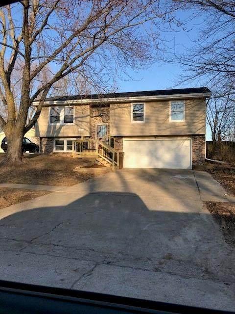 901 Warren Street, De Soto, IA 50069 (MLS #600608) :: Moulton Real Estate Group