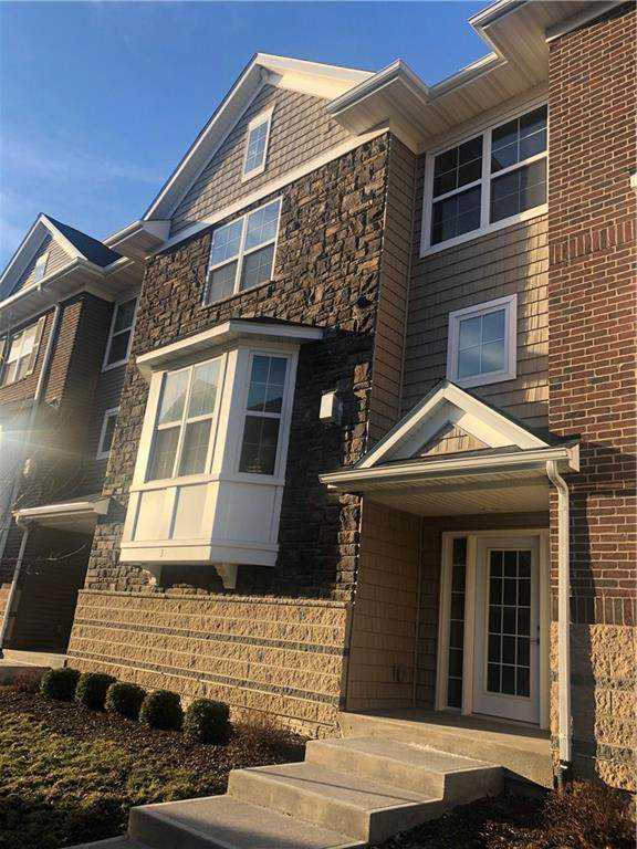 350 Clark Drive #3, Coralville, IA 52241 (MLS #600813) :: Moulton Real Estate Group