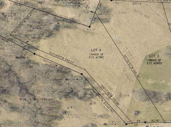 33XXX W Trail Ridge Circle, Adel, IA 50003 (MLS #600947) :: EXIT Realty Capital City
