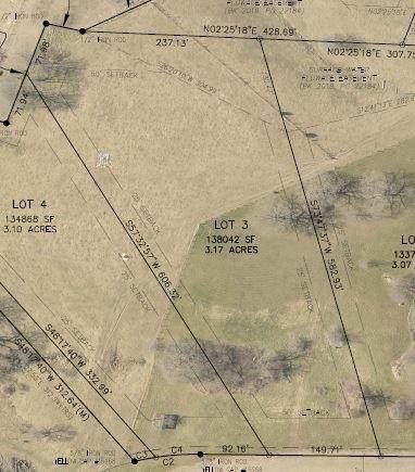 331XX W Trail Ridge Circle, Adel, IA  (MLS #600950) :: EXIT Realty Capital City
