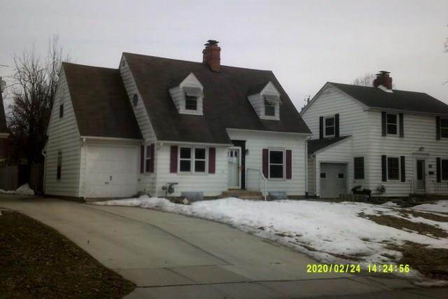 108 S 11th Street, Marshalltown, IA 50158 (MLS #601391) :: Moulton Real Estate Group