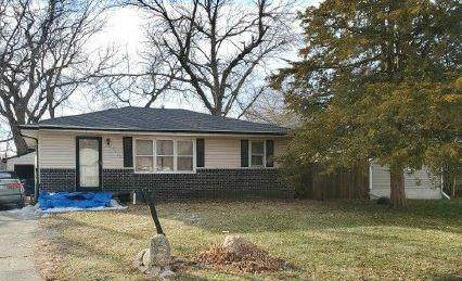 2415 Garfield Avenue, Des Moines, IA 50317 (MLS #601985) :: Moulton Real Estate Group