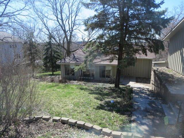4210 High Street, West Des Moines, IA 50265 (MLS #602114) :: Moulton Real Estate Group