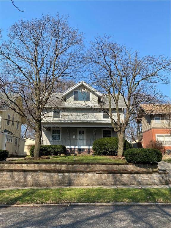 654 36th Street, Des Moines, IA 50312 (MLS #602307) :: Moulton Real Estate Group