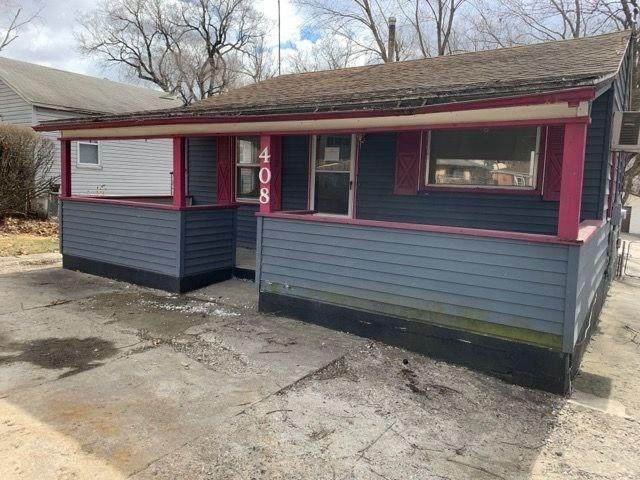 408 Mckinley Avenue, Des Moines, IA 50315 (MLS #602407) :: EXIT Realty Capital City