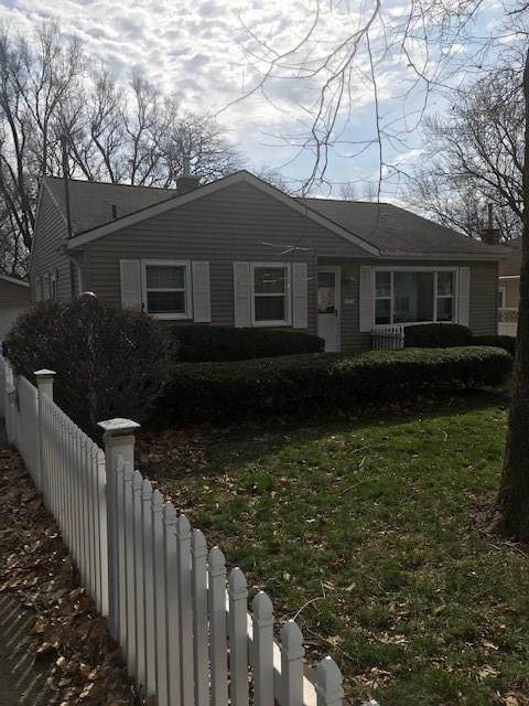 3519 28th Street, Des Moines, IA 50310 (MLS #602417) :: EXIT Realty Capital City