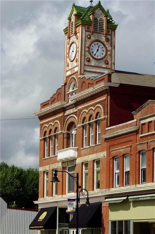 111 NW 2nd Street, Stuart, IA 50250 (MLS #602489) :: EXIT Realty Capital City