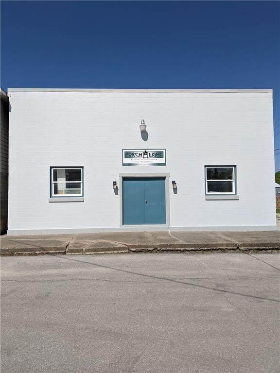 510 Wilson Street, Van Meter, IA 50261 (MLS #604902) :: Better Homes and Gardens Real Estate Innovations