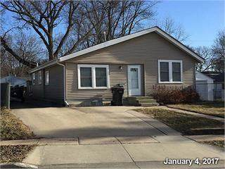 1422 Summit Avenue, Ames, IA 50010 (MLS #605925) :: Better Homes and Gardens Real Estate Innovations