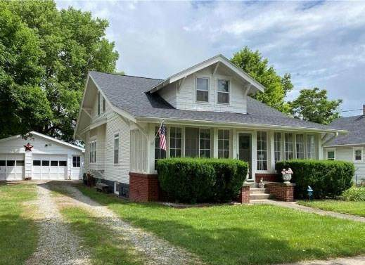 235 Nw 4th Street NW, Earlham, IA 50072 (MLS #609423) :: Moulton Real Estate Group