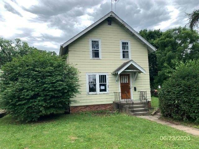 427 N 8th Avenue E, Newton, IA 50208 (MLS #609588) :: Moulton Real Estate Group