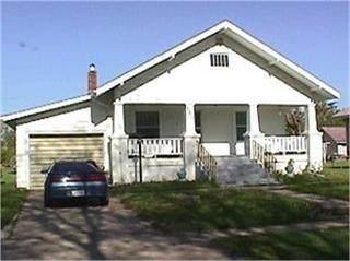 305 S Main Street, Melcher-Dallas, IA 50163 (MLS #609900) :: EXIT Realty Capital City
