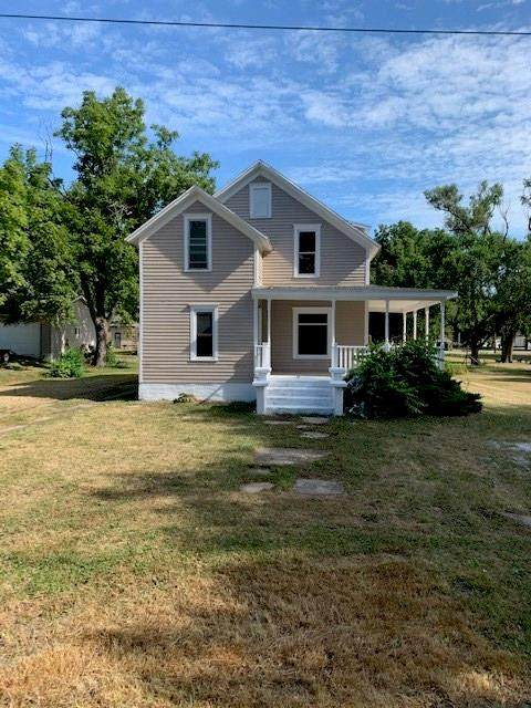 204 Prairie Street, Bayard, IA 50029 (MLS #610732) :: Better Homes and Gardens Real Estate Innovations