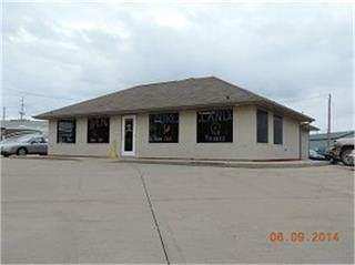 401 S 12th Avenue S, Marshalltown, IA 50158 (MLS #613517) :: Moulton Real Estate Group