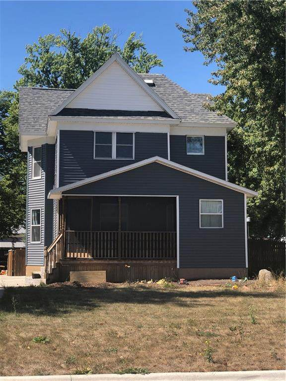 505 1st Street NW, Dayton, IA 50530 (MLS #613548) :: Better Homes and Gardens Real Estate Innovations
