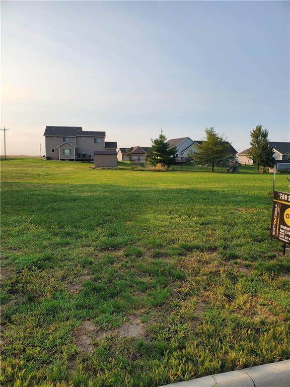 506 5th Street SE, State Center, IA 50246 (MLS #614053) :: Moulton Real Estate Group