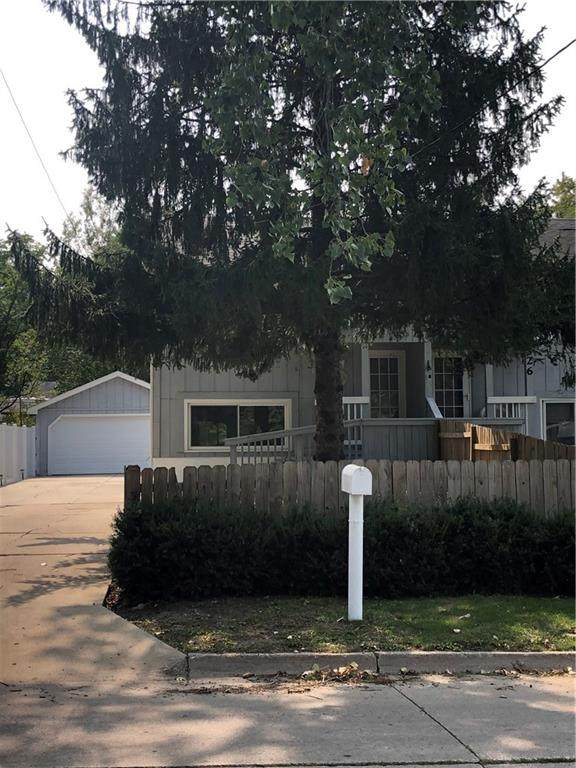 324 Payton Avenue, Des Moines, IA 50315 (MLS #614467) :: Pennie Carroll & Associates