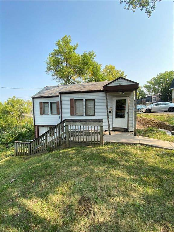 711 Monona Avenue, Des Moines, IA 50315 (MLS #614635) :: Pennie Carroll & Associates
