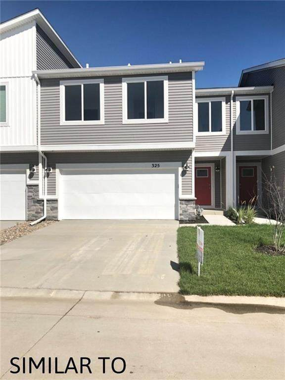 948 NE Traverse Drive, Waukee, IA 50263 (MLS #614806) :: Better Homes and Gardens Real Estate Innovations