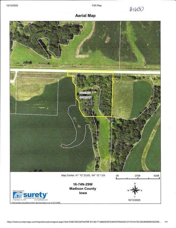 parcel Deer Run Highway, Macksburg, IA 50155 (MLS #616130) :: Pennie Carroll & Associates