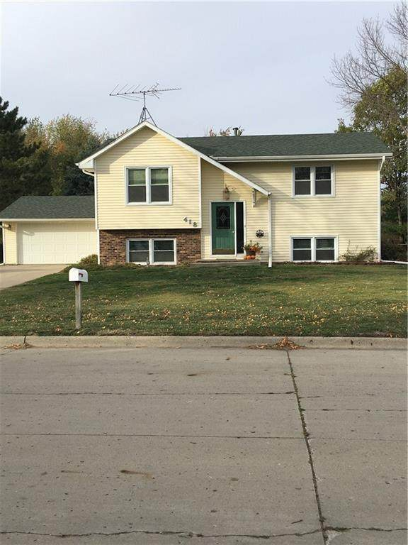 418 Lucinda Street, Perry, IA 50220 (MLS #616300) :: EXIT Realty Capital City