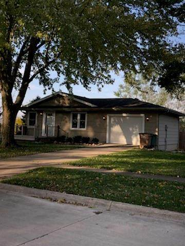 111 Cherry Street, Norwalk, IA 50211 (MLS #616835) :: Better Homes and Gardens Real Estate Innovations