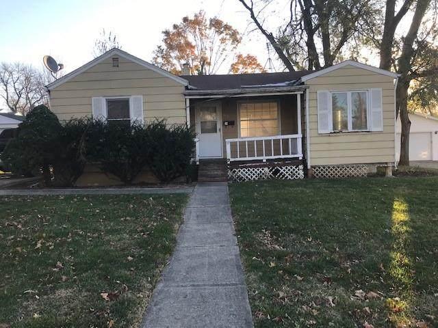 512 E 19th Street S, Newton, IA 50208 (MLS #616842) :: Moulton Real Estate Group