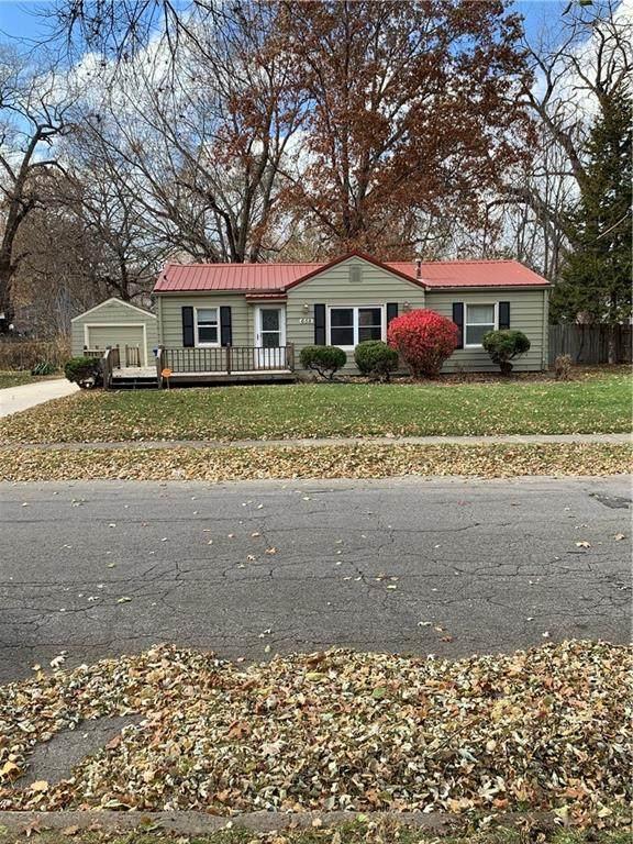 658 39th Street, Des Moines, IA 50312 (MLS #618919) :: Pennie Carroll & Associates