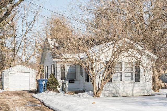 2930 E Tiffin Avenue, Des Moines, IA 50317 (MLS #620540) :: Better Homes and Gardens Real Estate Innovations