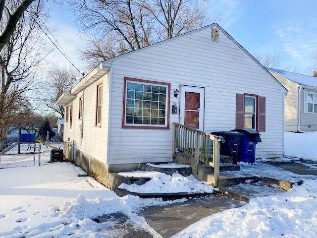 1104 West Street, Des Moines, IA 50315 (MLS #620591) :: Better Homes and Gardens Real Estate Innovations