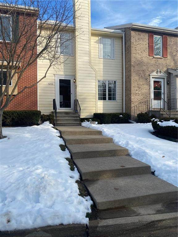 5246 Meredith Drive, Des Moines, IA 50310 (MLS #620748) :: Moulton Real Estate Group