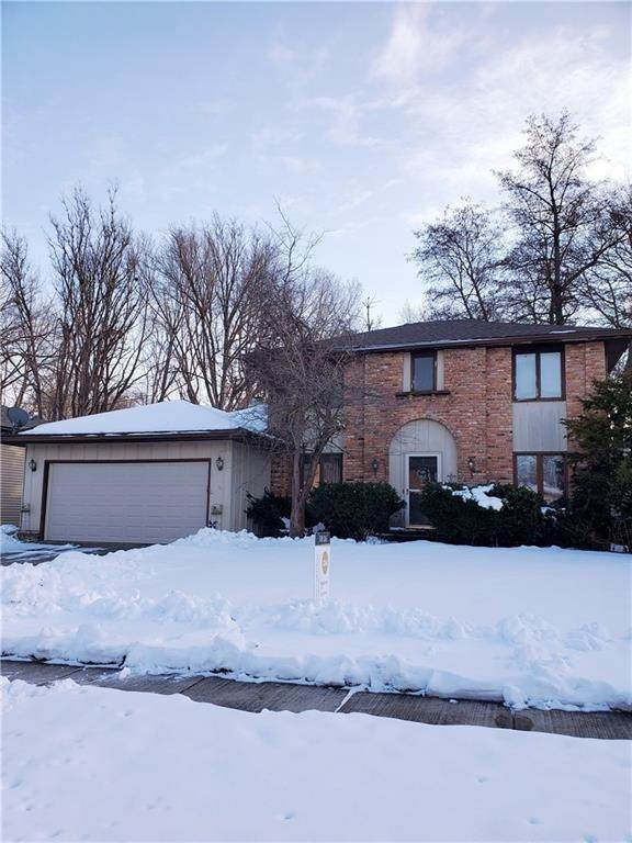 3104 Valdez Drive, Des Moines, IA 50310 (MLS #620768) :: Better Homes and Gardens Real Estate Innovations