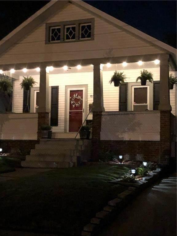 1518 28th Street, Des Moines, IA 50311 (MLS #621045) :: Pennie Carroll & Associates