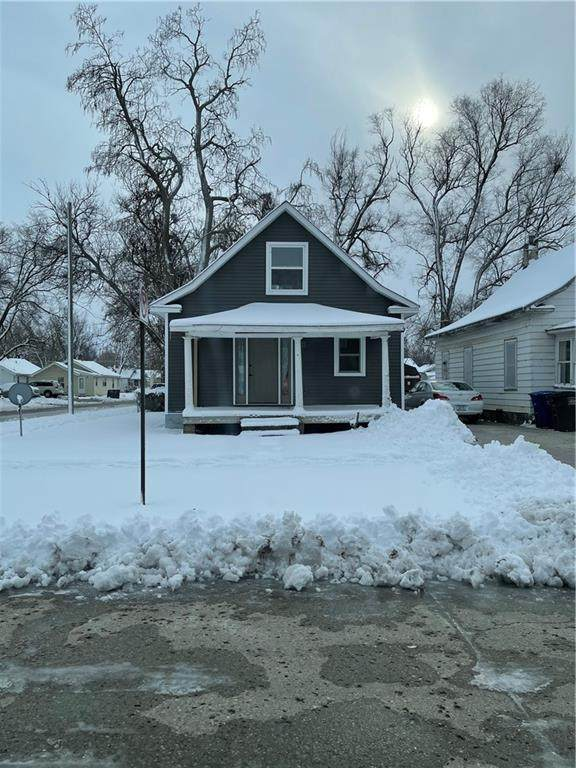 2345 Lyon Street, Des Moines, IA 50317 (MLS #623086) :: Moulton Real Estate Group