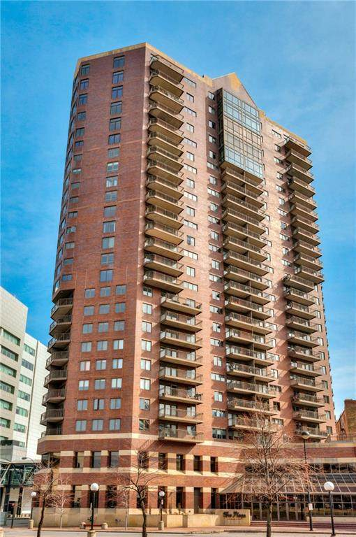 300 Walnut Street #707, Des Moines, IA 50309 (MLS #624150) :: Pennie Carroll & Associates