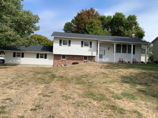 80 Lake Shore Drive, Emmetsburg, IA 50536 (MLS #625171) :: Better Homes and Gardens Real Estate Innovations