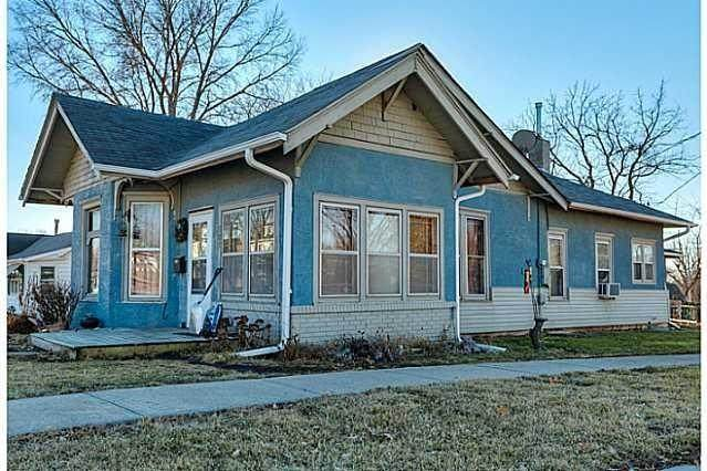 501 S Jefferson Way, Indianola, IA 50125 (MLS #626229) :: Better Homes and Gardens Real Estate Innovations