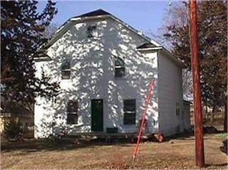 102 E Dewitt Street, Pleasantville, IA 50225 (MLS #626294) :: Pennie Carroll & Associates