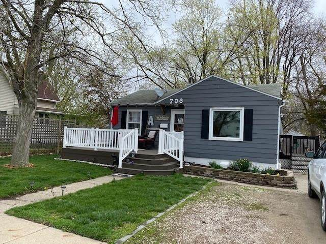706 N Howard Street, Indianola, IA 50125 (MLS #626327) :: Better Homes and Gardens Real Estate Innovations