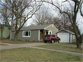 1216 Reed Street, Grinnell, IA 50112 (MLS #626376) :: Better Homes and Gardens Real Estate Innovations