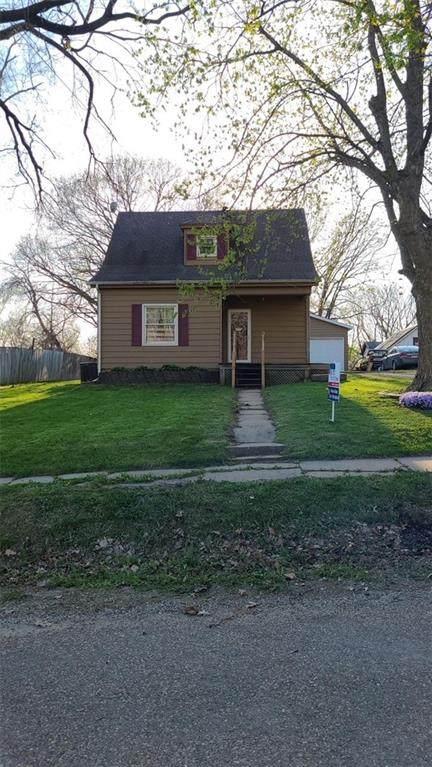 511 S Jefferson Street, Pleasantville, IA 50225 (MLS #626982) :: EXIT Realty Capital City
