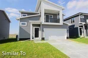 616 NE Pearl Street, Ankeny, IA 50021 (MLS #627431) :: Moulton Real Estate Group